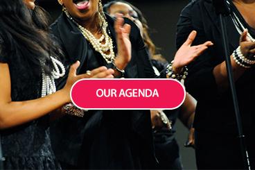our-agenda